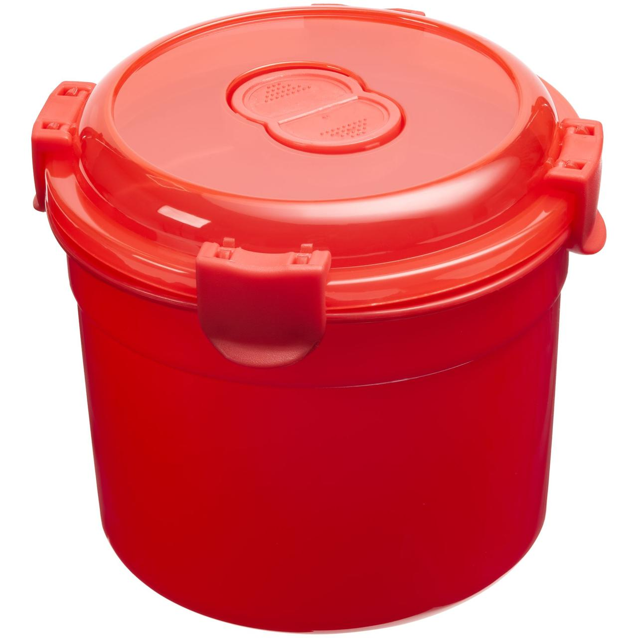 Ланчбокс Barrel Roll, красный (артикул 10173.50)