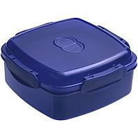 Ланчбокс Cube, синий (артикул 10172.40), фото 1
