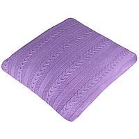 Подушка Comfort, сиреневая (артикул 5552.77)
