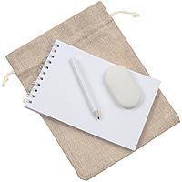 Набор Nettuno Mini, белый с бежевым (артикул 16127.60), фото 1