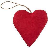 Подвеска Best Wishes, красная (артикул 12831.01), фото 1
