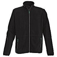 Куртка мужская Speedway, черная (артикул 2172.30)
