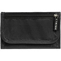 Кошелек Torren с RFID-защитой, черный (артикул 10370.30)