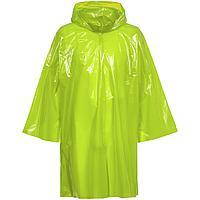 Дождевик-плащ CloudTime, зеленое яблоко (артикул 11876.94), фото 1