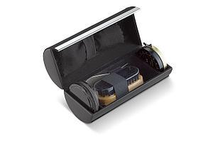 Набор для чистки обуви Giorgio, черный (артикул Z54066.30)