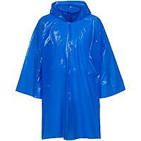 Дождевик-плащ CloudTime, синий (артикул 11876.40), фото 1