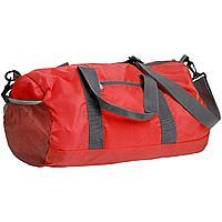 Складная спортивная сумка Josie, красная (артикул 12673.50)