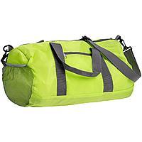Складная спортивная сумка Josie, салатовая (артикул 12673.90)