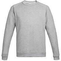 Свитшот мужской Kulonga Sweat, серый меланж (артикул 11131.11)