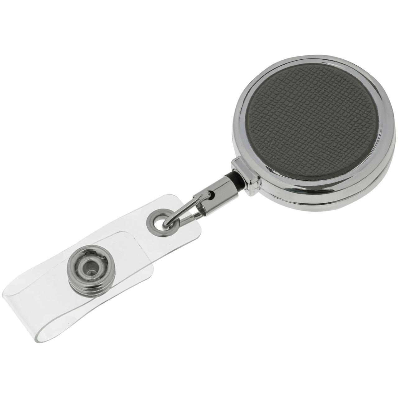 Ретрактор Devon, серый (артикул 11643.10)