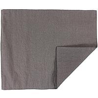 Сервировочная салфетка Essential с пропиткой, темно-серая (артикул 10596.10)