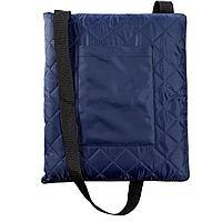 Плед для пикника Soft & Dry, синий (артикул 5624.41)