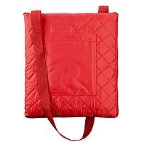 Плед для пикника Soft & Dry, темно-красный (артикул 5624.51)