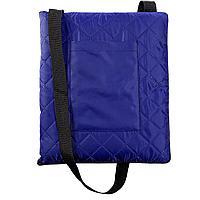 Плед для пикника Soft & Dry, ярко-синий (артикул 5624.44)