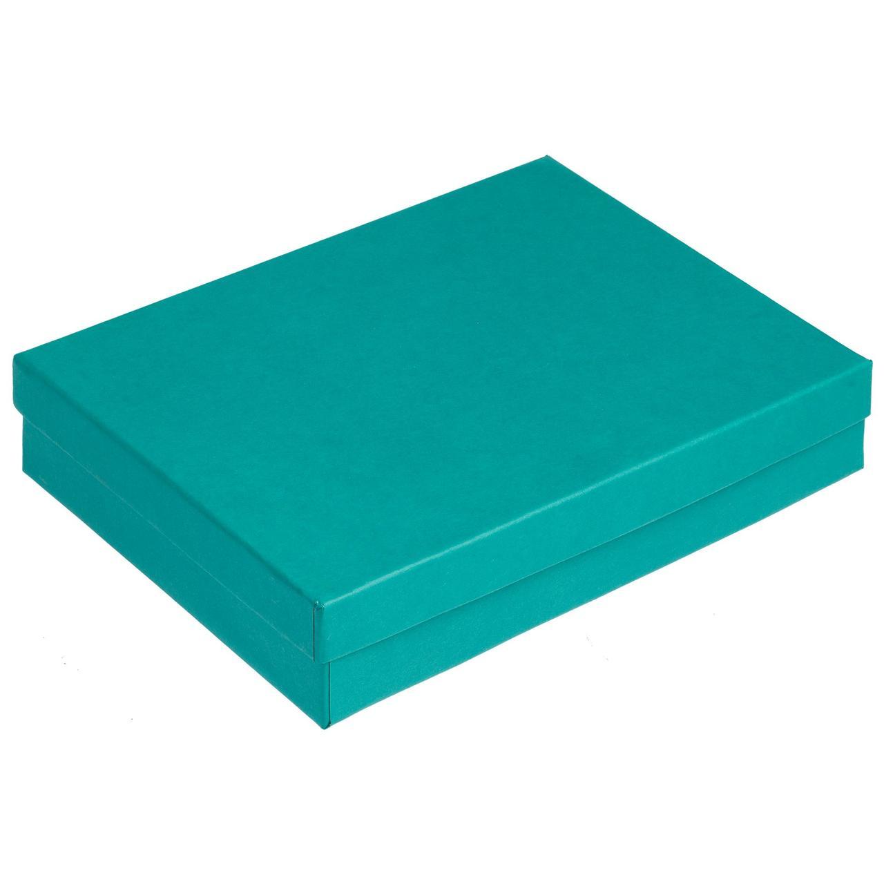 Коробка Reason, бирюзовая (артикул 7067.14)
