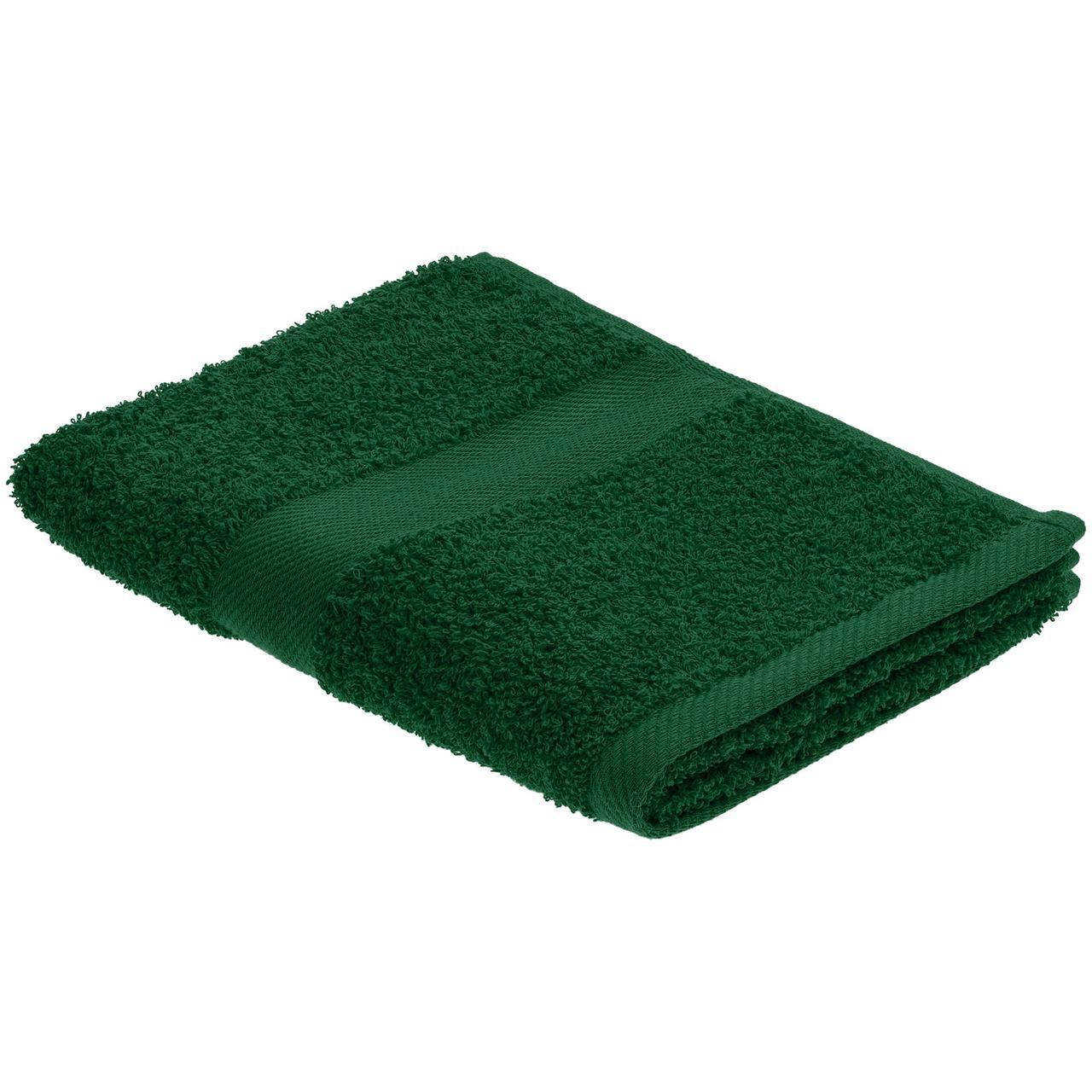 Полотенце Embrace, среднее, зеленое (артикул 20099.90)