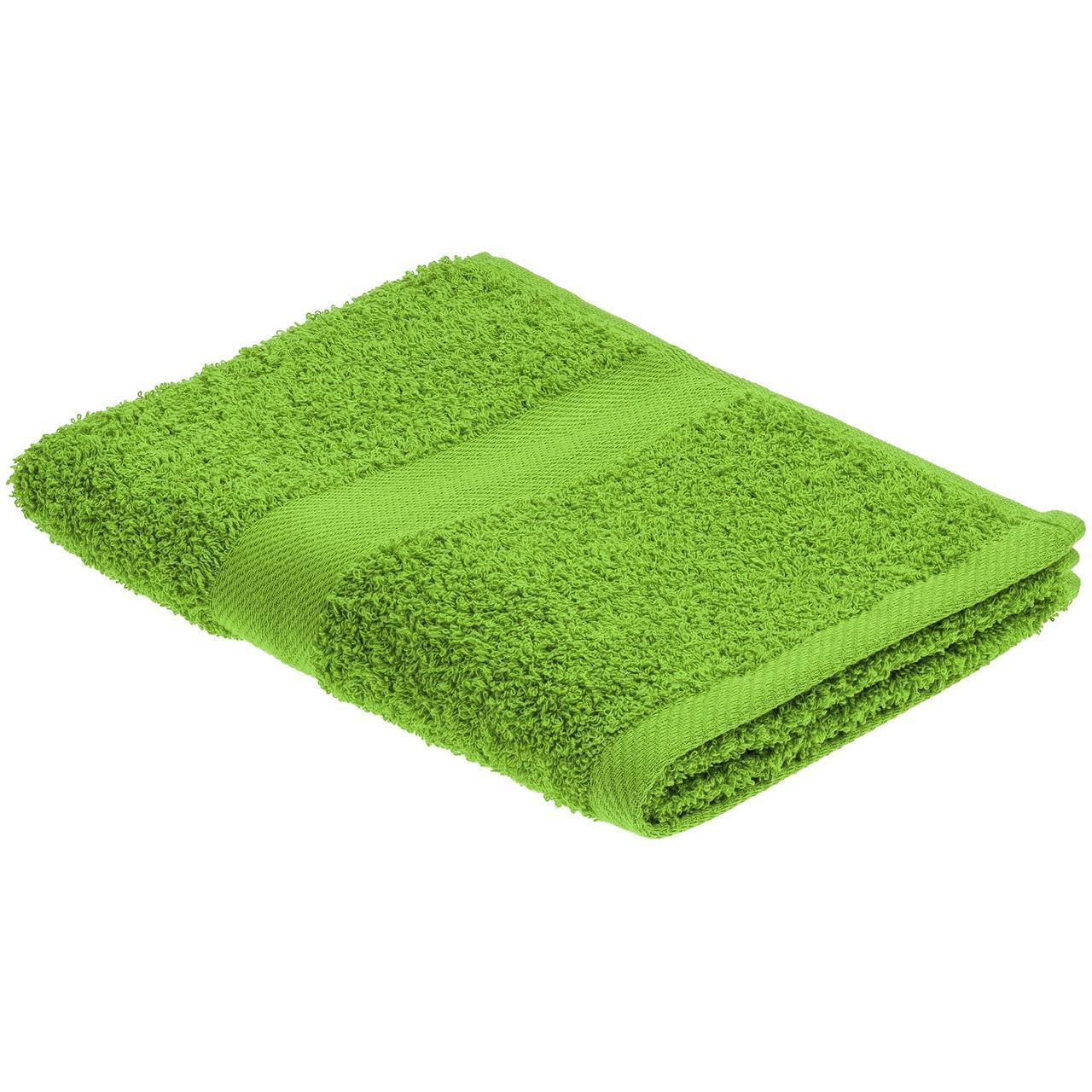 Полотенце Embrace, среднее, зеленое яблоко (артикул 20099.99)