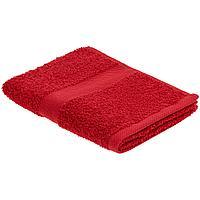 Полотенце Embrace, среднее, красное (артикул 20099.50), фото 1