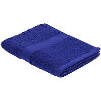 Полотенце Embrace, среднее, синее (артикул 20099.40), фото 1