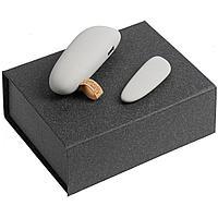 Набор Cobblestone, малый, светло-серый (артикул 12078.66)