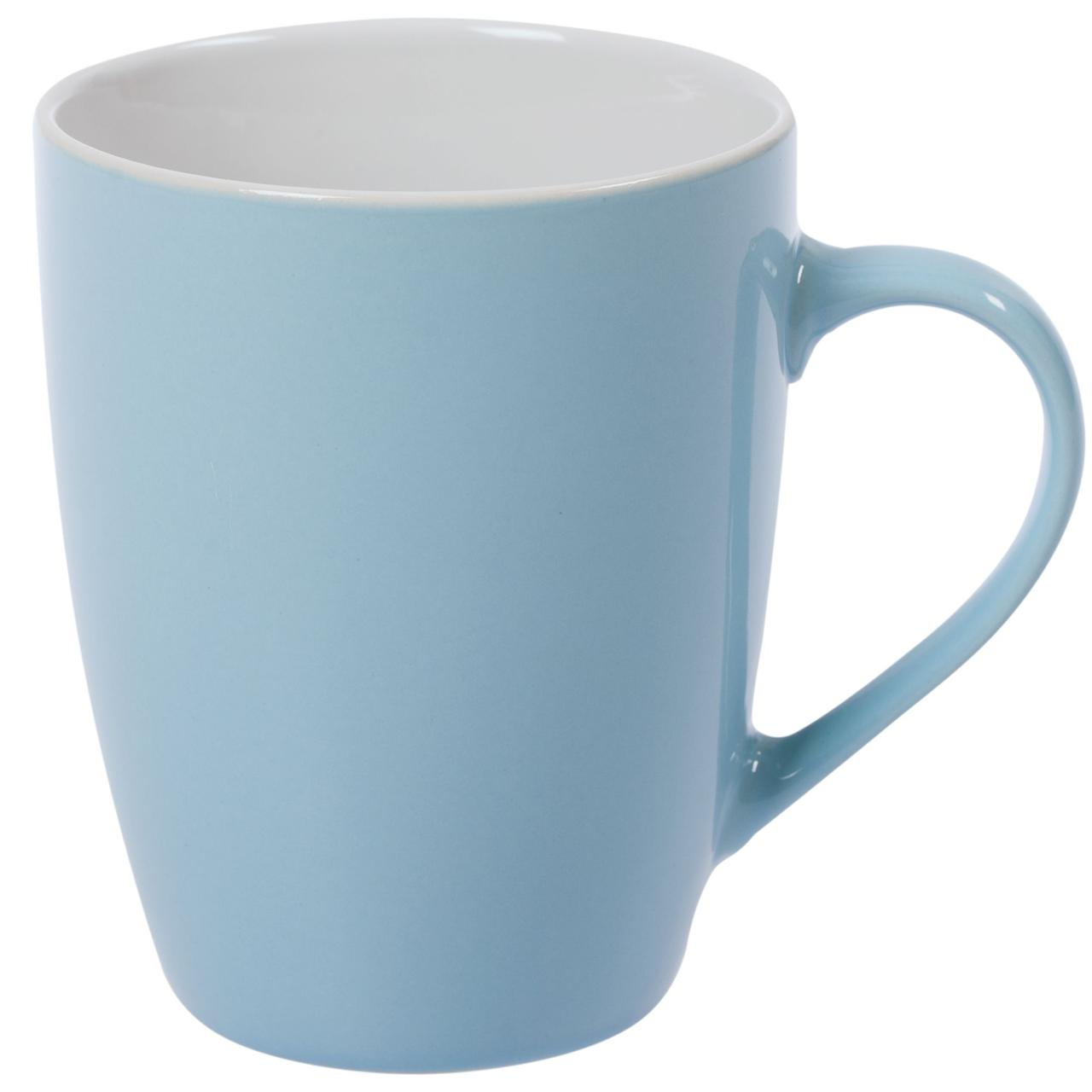 Кружка Good Morning, голубая (артикул 6478.14)