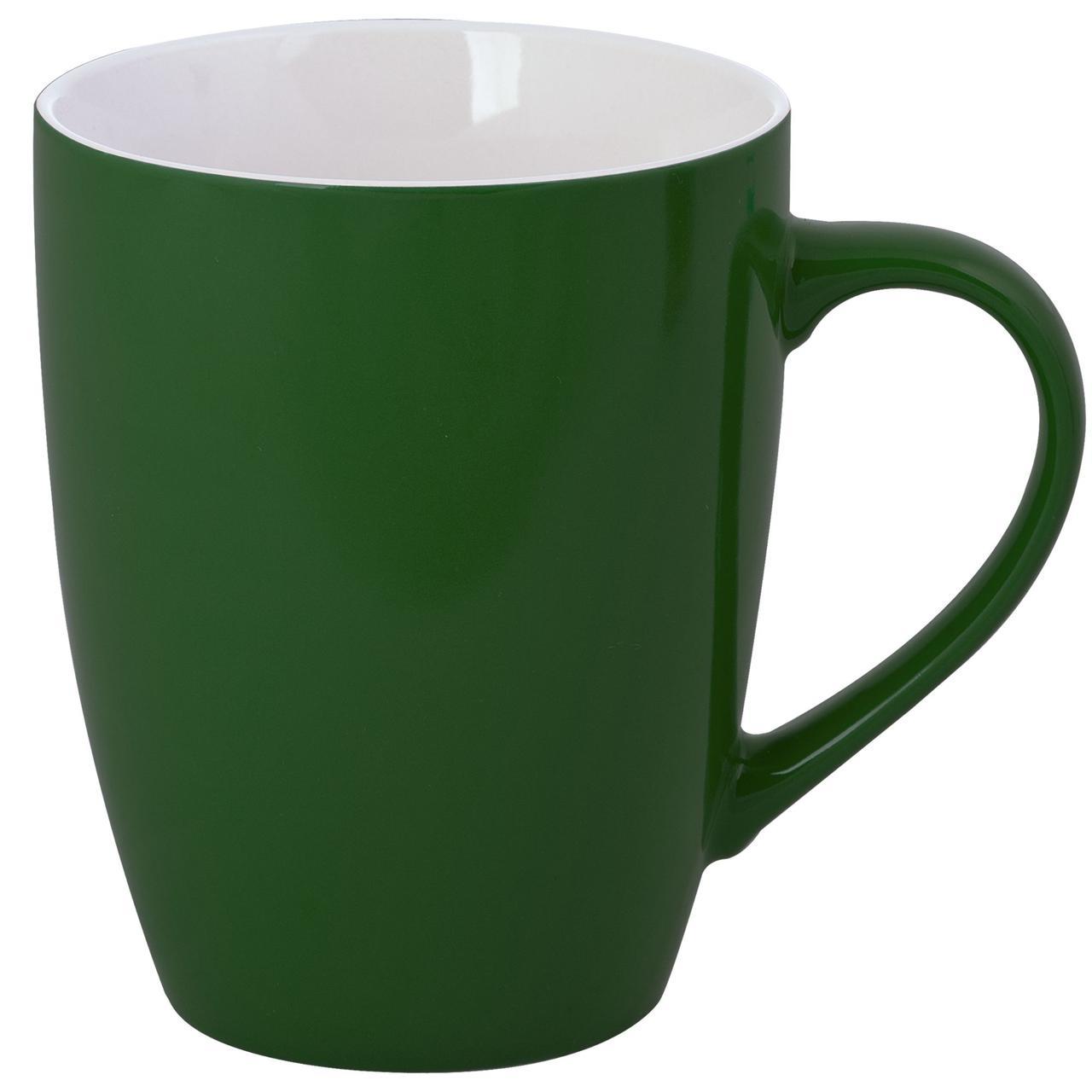 Кружка Good Morning, зеленая (артикул 6478.90)