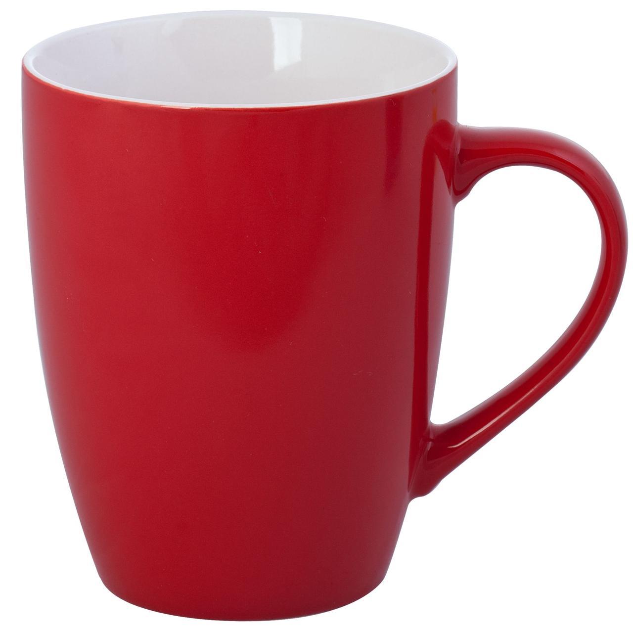 Кружка Good Morning, красная (артикул 6478.50)