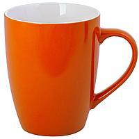 Кружка Good Morning, оранжевая (артикул 6478.20)