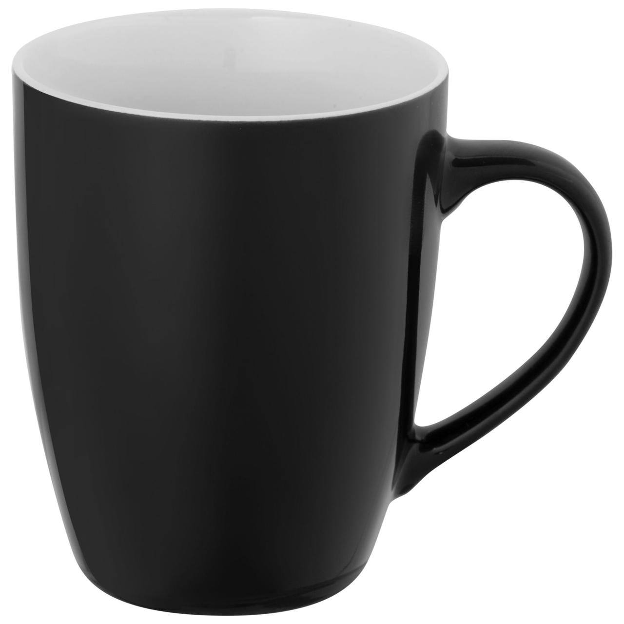 Кружка Good Morning, черная (артикул 6478.30)