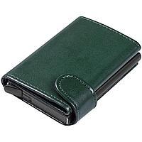 Портмоне Dandy, зеленое (артикул 7339.90)