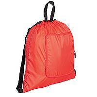 Складной рюкзак lilRucksack, красный (артикул 4053.50)
