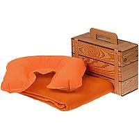 Набор Layback, оранжевый (артикул 11724.20)