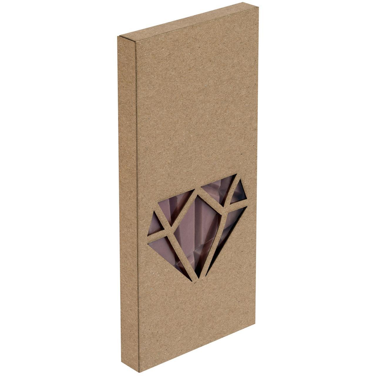Шоколад Sweet Ruby, в крафтовой коробке (артикул 12727.00)