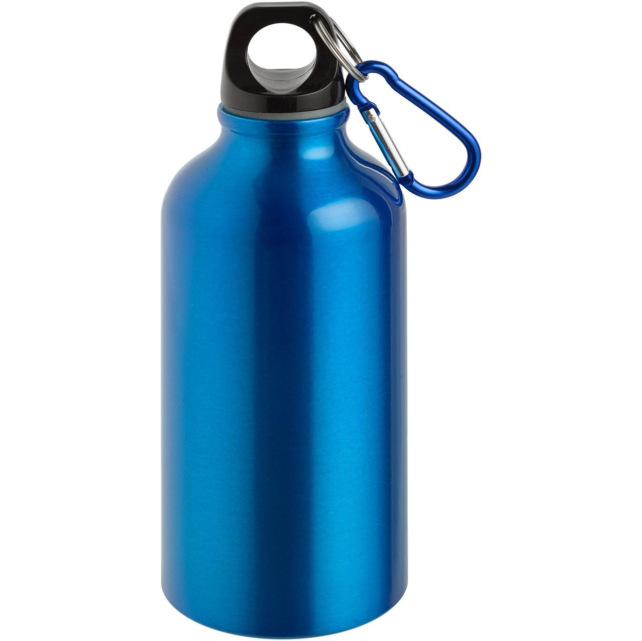 Бутылка для спорта Re-Source, синяя (артикул 7504.40)