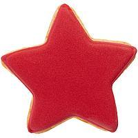 Печенье Red Star, в форме звезды (артикул 12982.02)