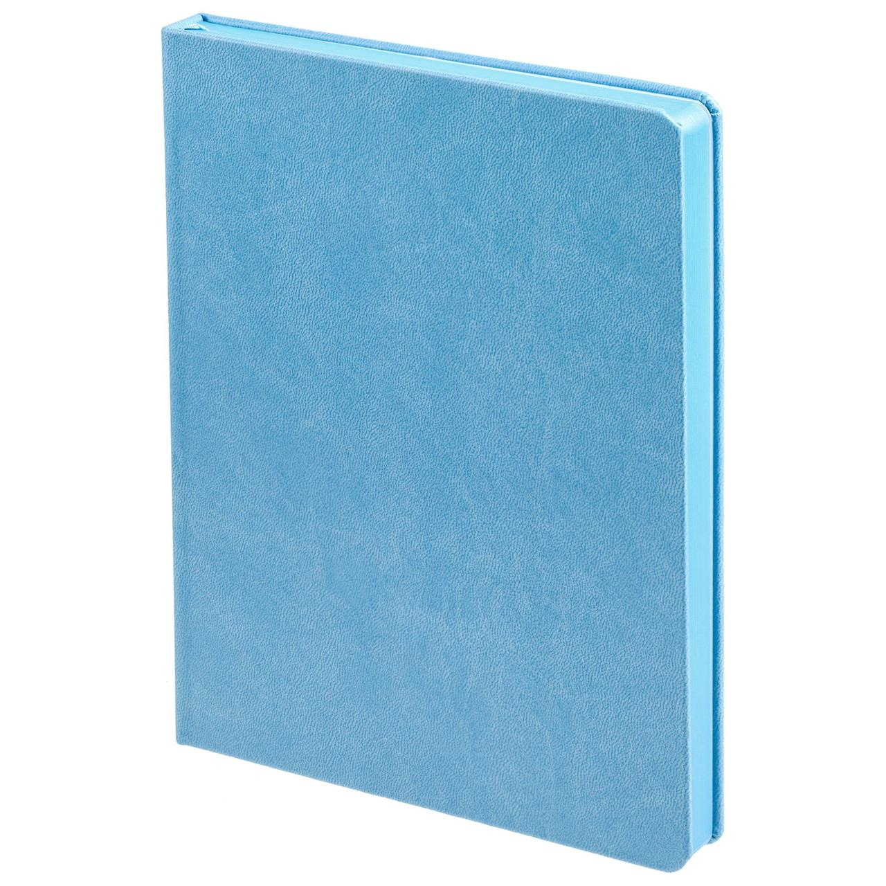 Ежедневник Brand Tone, недатированный, голубой (артикул 17882.14)