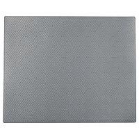 """Салфетка под приборы, """"SLIRA СЛИРА"""", серый, 36x29 см"""