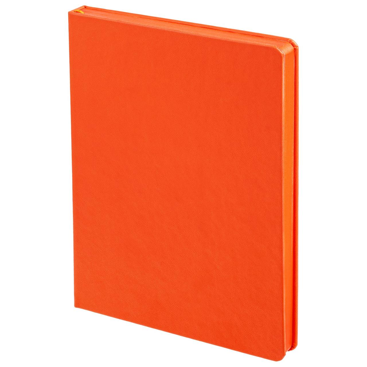 Ежедневник Brand Tone, недатированный, оранжевый (артикул 17882.20)