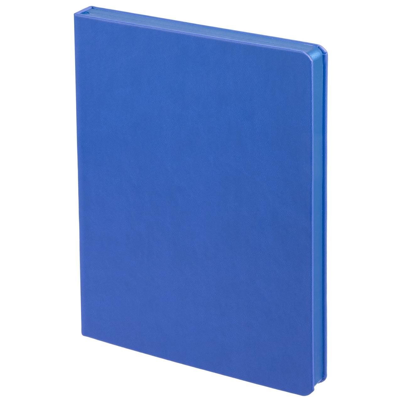 Ежедневник Brand Tone, недатированный, светло-синий (артикул 17882.44)