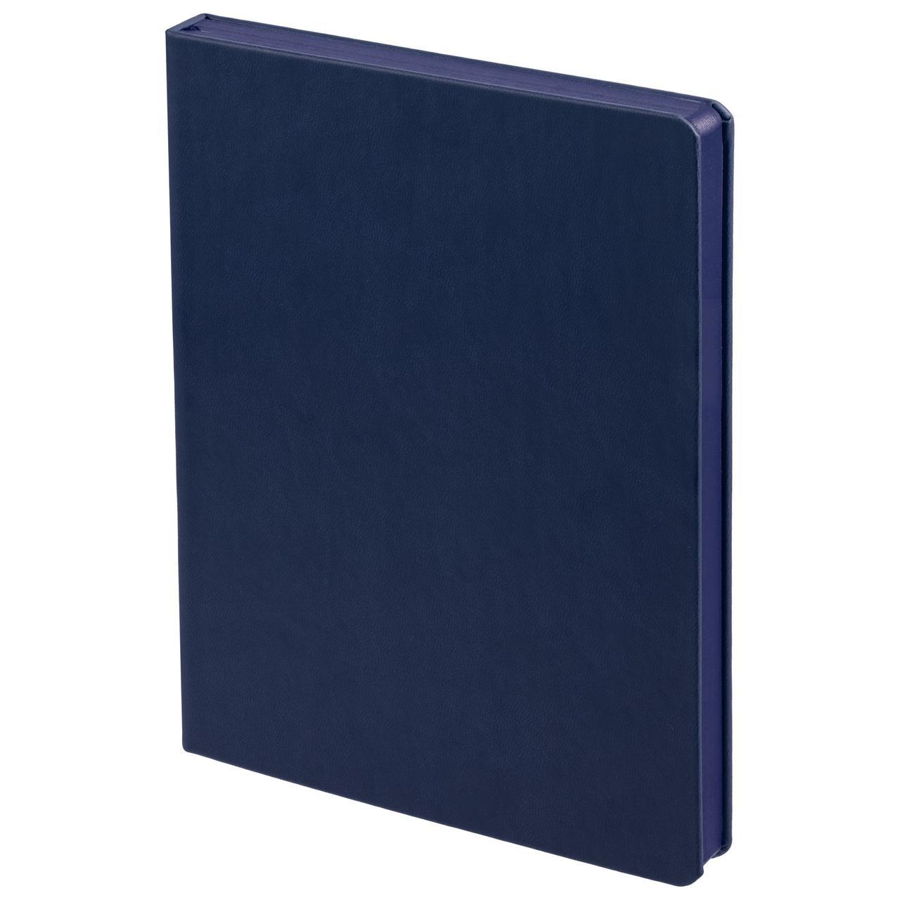 Ежедневник Brand Tone, недатированный, синий (артикул 17882.40)