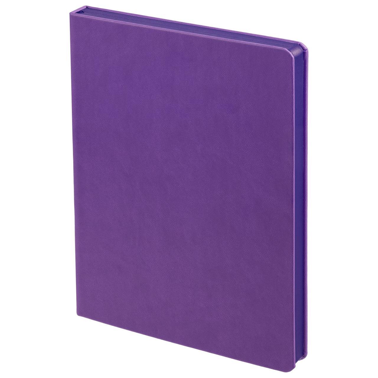 Ежедневник Brand Tone, недатированный, фиолетовый (артикул 17882.70)