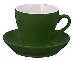 Чайная пара Tulip, зеленая (артикул 6477.90)