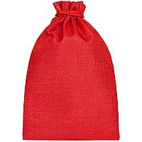 Холщовый мешок Foster Thank, L, красный (артикул 7070.50)