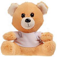 Игрушка «Медвежонок Топтыжка», бежевый (артикул 10428.10)