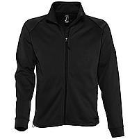 Куртка флисовая мужская New Look Men 250, черная (артикул 6091.30)