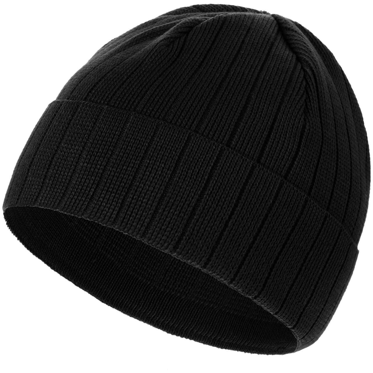 Шапка Lima, черная (артикул 41152.30)