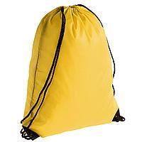 Рюкзак Element, желтый (артикул 4462.80)