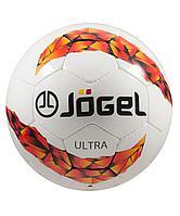 Футбольный мяч Jogel Ultra (артикул 7491)