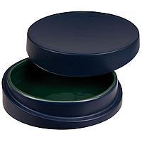 Шкатулка Form Fluid, зеленая (артикул 11289.95)