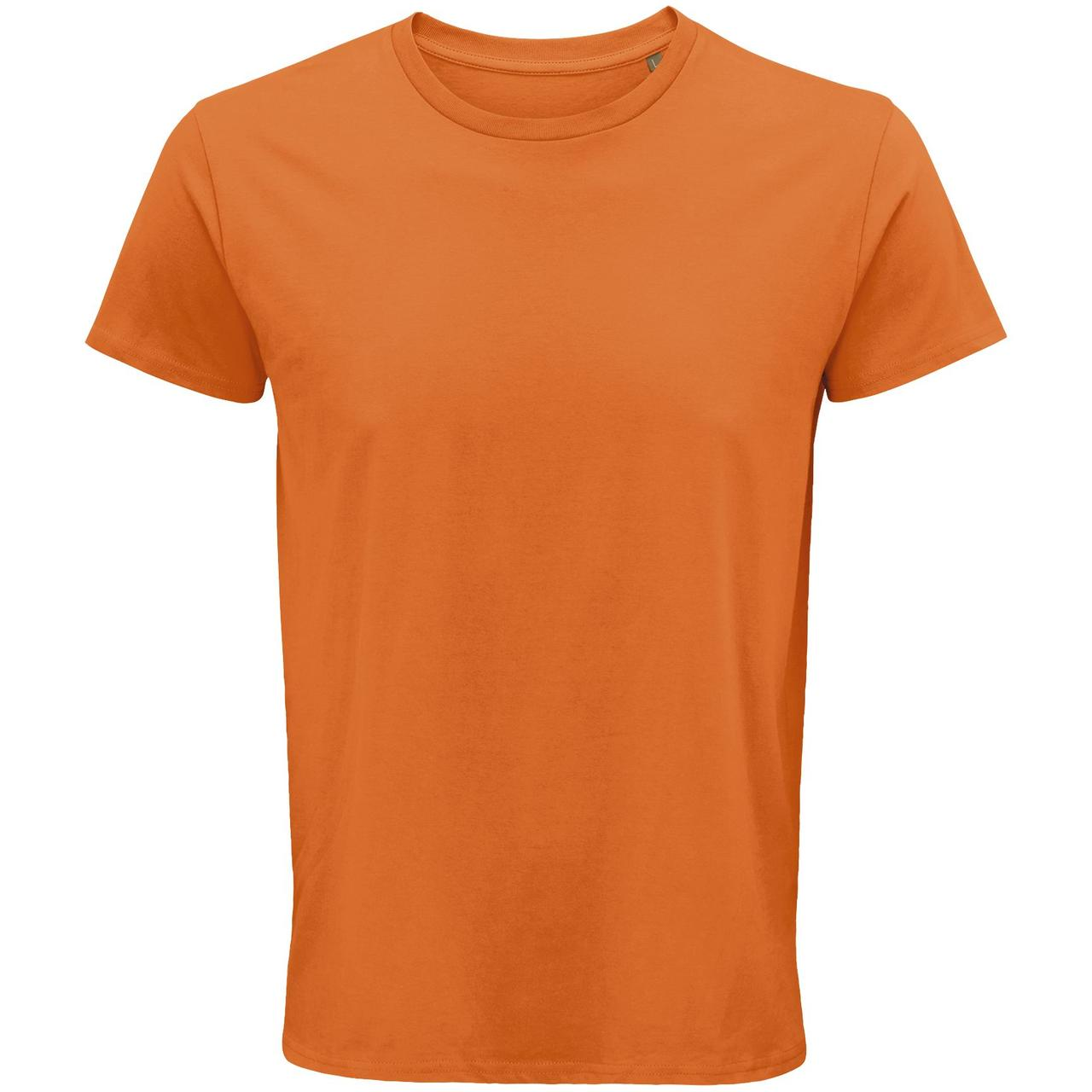 Футболка мужская Crusader Men, оранжевая (артикул 03582400)